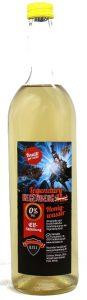 Metwabe-Shop: Hegenberg Honigwasser Elf - Alkoholfrei