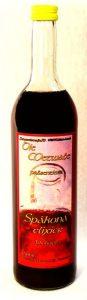 Metwabe-Shop: Spakona Elixier - Alkoholfrei