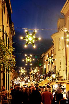 Event: Weihnachtsmarkt Kempen