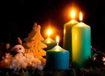 Metwabe: Advent-Aktion