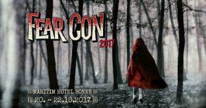 FearCon BONN @ Maritim Hotel Bonn / Bad Godesberg   Bonn   Nordrhein-Westfalen   Deutschland