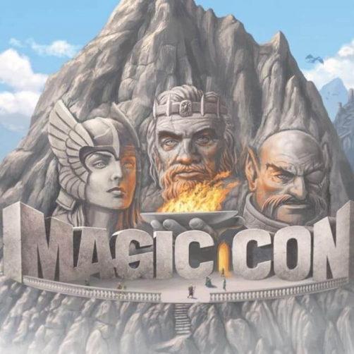 Event: Magic Con