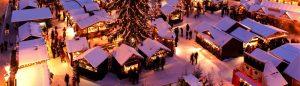 Weihnachtsmarkt ESSEN-STEELE @ Kaiser-Otto-Platz | Essen | Nordrhein-Westfalen | Deutschland