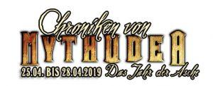 Chroniken von Mythodea WESTERNOHE @ DPSG Bundeszentrum | Bexbach | Saarland | Deutschland