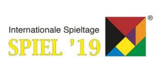 Spiel '19 ESSEN @ Spielemesse Essen | Essen | Nordrhein-Westfalen | Deutschland