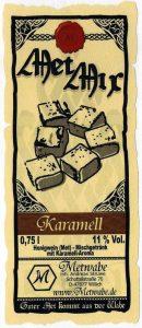 Karamell-Met-Mix