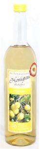Metwabe-Shop: Honigtau Zitrone - alkoholfrei