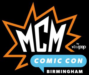 BIRMINGHAM Comic Con @ National Exhibition Centre