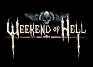 Weekend of Hell NEUSS @ Crowne Plaza Düsseldorf – Neuss