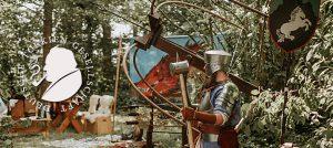 Tolkien Tage 2019 @ Eichental Pont