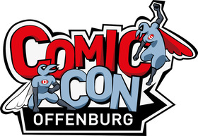 Comic Con Offenburg 2019 @ Messe Offenburg (Halle 1)