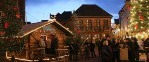 11. Dülkener Weihnachtstreff @ Alter Markt Dülken