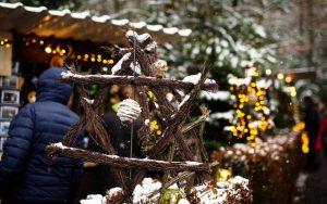 Weihnachtsmarkt ARNSBERG Wildwald Vosswinkel @ Wildwald Vosswinkel